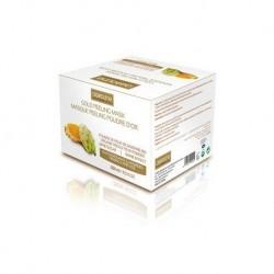 Gold, masque peeling poudre, BIO - Tunisia-Agroline