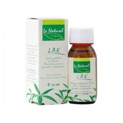 Huile capillaire Karité & huiles essentielles - Le Naturel