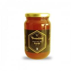 Miel pur de Forêt 500g - Vivez Nature