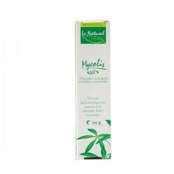 Mycolis Gel propolis, calendula, huiles essentielles - Le Naturel