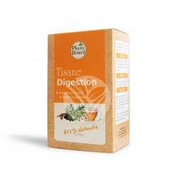 Tisane Digestion, 70g - PytoRemed