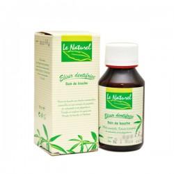 Bain de bouche aux huiles essentielles - Le Naturel
