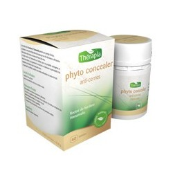 Phyto Concealer, Anti-Cernes, 60 glules - Thérapia