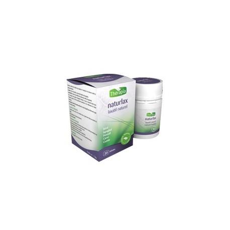 Naturlax, boite de 20 gélules - Thérapia