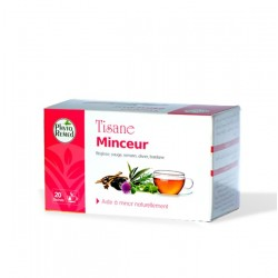 Infusion Minceur, 20 sachets - PhytoRemed