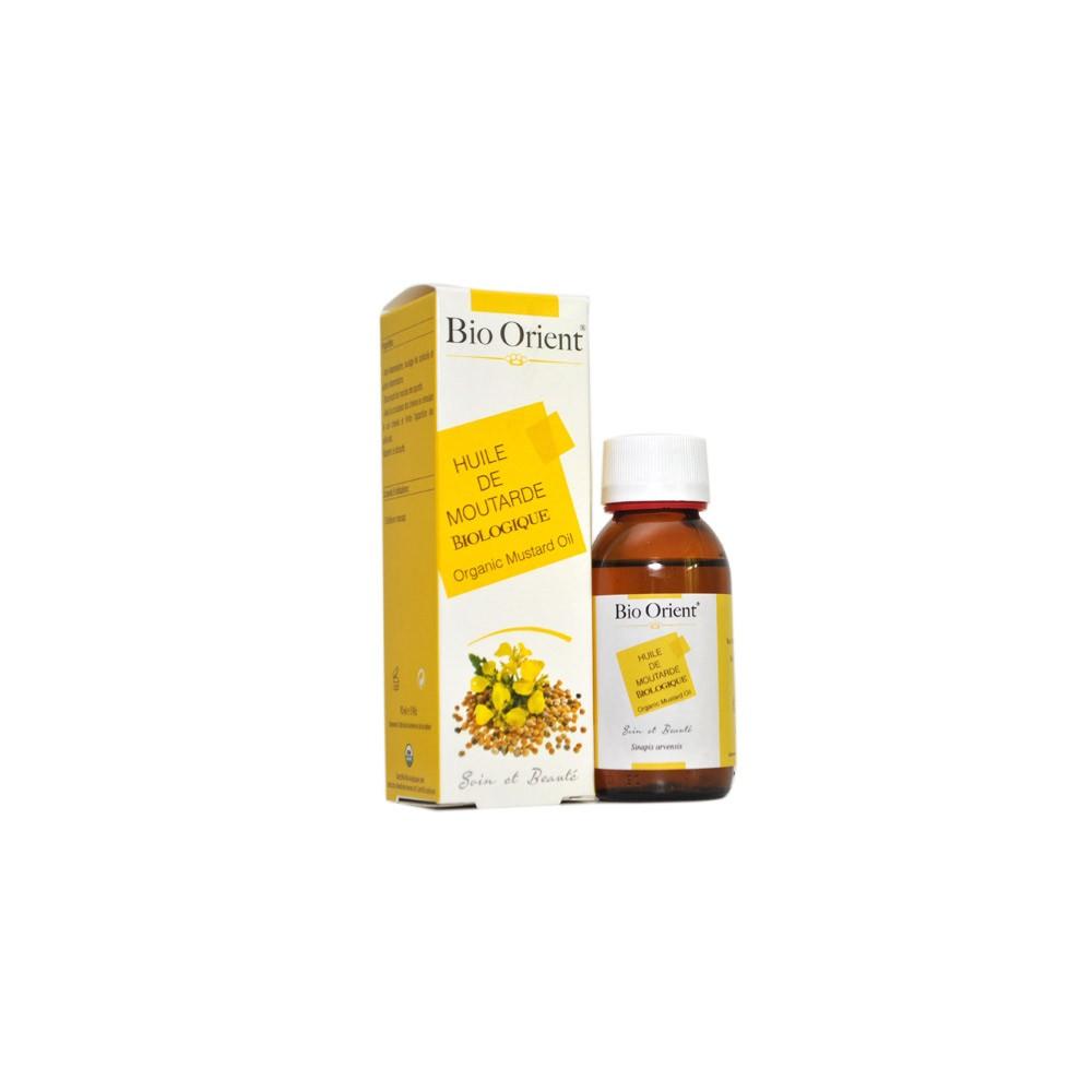 huile vegetale moutarde