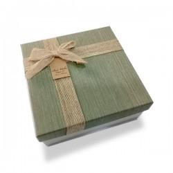 Boîte cadeau élégante VivezNature
