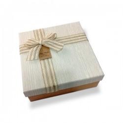 Boîte Cadeau Rectangulaire Élégante - VivezNature