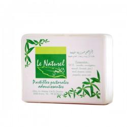 Pastilles Pectorales Adoucissantes - Le Naturel