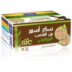 Sucre Roux de Canne Biologique 500g - Le Tigre