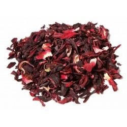 Hibiscus en vrac, 50g - VivezNature