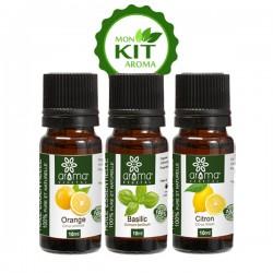 Kit Aroma, Digestion - Aroma Végétal