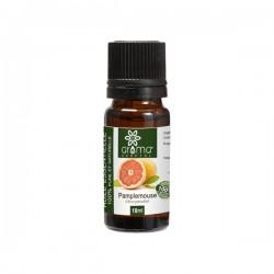 Huile Essentielle de Pamplemousse, 10ml - Aroma Végétal