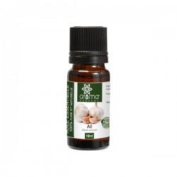 Huile Essentielle d'Ail, 10ML - Aroma Végétal