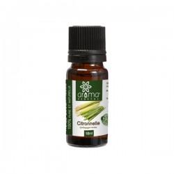 Huile Essentielle de Citronelle de Ceylan, 10ML - Aroma Végétal