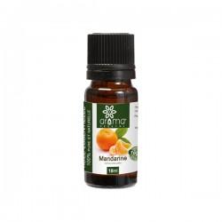 Huile Essentielle de Mandarine, 10ML - Aroma Végétal