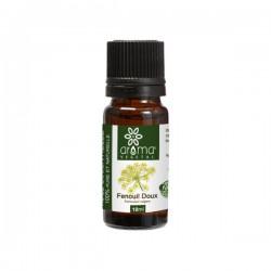 Huile Essentielle de Fenouil Doux, 10ml - Aroma Végétal