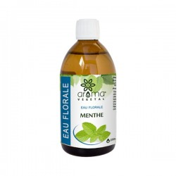 Hydrolat Menthe Pouliot 250ml - VivezNature