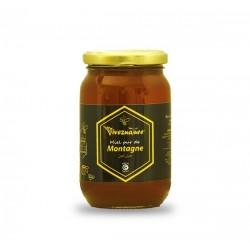 Miel de Montagne 500g - Vivez Nature
