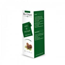 Huile Végétale de Pin d'Alep de Bio Orient, format 10ml