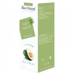 Huile Végétale d'Avocat, 90ml- Bio Orient