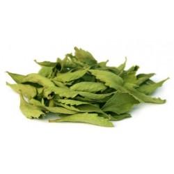 Feuilles Entières de Stevia Séchées, 60g - Napolis