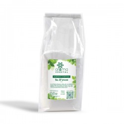 Sel d'Epsom (sulfate de magnésium), 100g - Aroma Végétal
