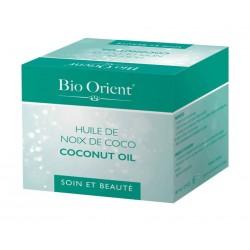 Huile de Noix de Coco (en pot), 90ml - Bio Orient