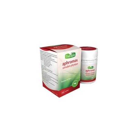 Aphromax, Boite de 60 gélules - Thérapia