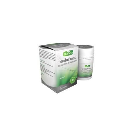 Endur'Max, Boite de 45 gélules – Thérapia