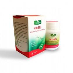 Vitalité, 60 gélules - Thérapia