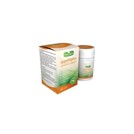 Appetitplus, Boite de 60 gélules - Thérapia