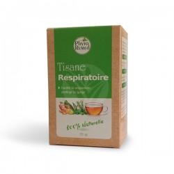 Tisane Respiratoire, 70g - PhytoRemed