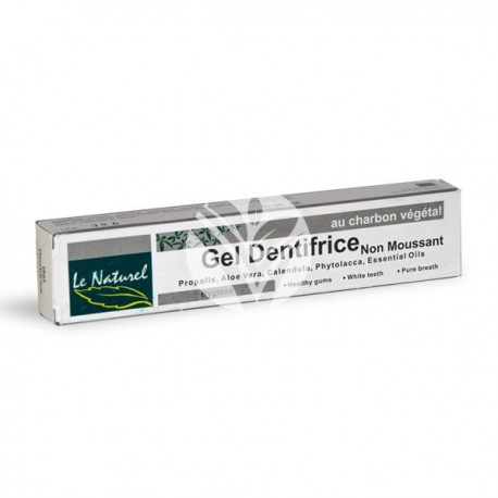 Dentifrice ,ML - Le Naturel