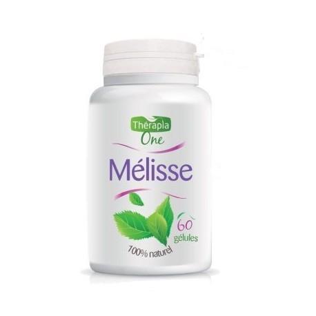 Mélisse, Boite de 60 gélules - Thérapia