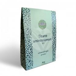 Tisane Amincissante BIO, 50g - Elixir BIO