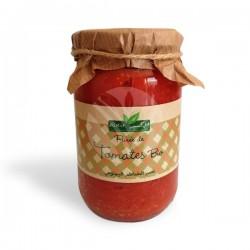 Purée de tomates BIO, 400g – Elixir Bio