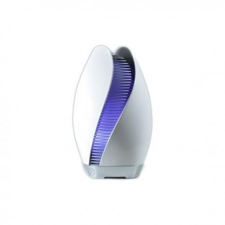 Diffuseur d'Huiles Essentielles par ventilation Ventilia avec ambiance lumineuse multicolore 1