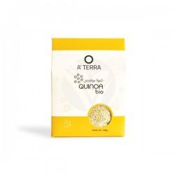 Quinoa Blanc BIO, 250g - A'Terra