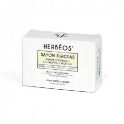Savon - Herbéos