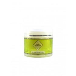 Déodorant Crème à l'Huile Essentielle de Verveine, 40g - Jardin Amazigh