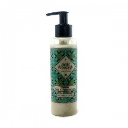 Shampoing Ortie et Pamplemousse, 200ml - Jardin Amazigh