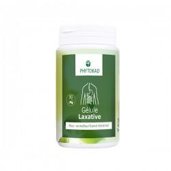 Gélules Laxatives, Boite de 30 gélules - PhytoKad