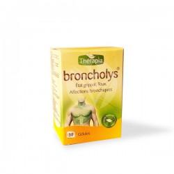 Brancholys, Boite de 30 gélules - Thérapia