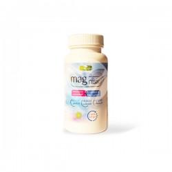 Magnisio, Gélules de magnésium, Boite de 30 gélules - Thérapia,