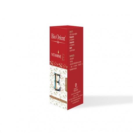 Vitamine E, 10ml- Bio Orient