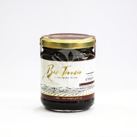 Sirop de Dattes, Pot de 230g - Bio Terroir