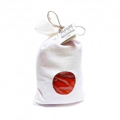Piment rouge fort moulu, 500g - Mida