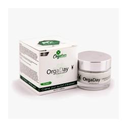 Orgaday crème jour au lait d'ânesse frais 50ml