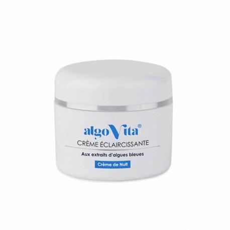 Crème Eclaircissante, 50ml – AlgoVita